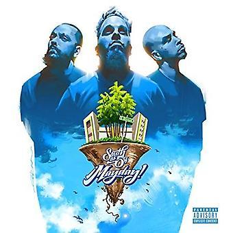 Mayday - South of 5th [CD] USA import