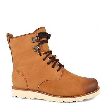 UGG Hannen Tl Chestnut Leather Boots