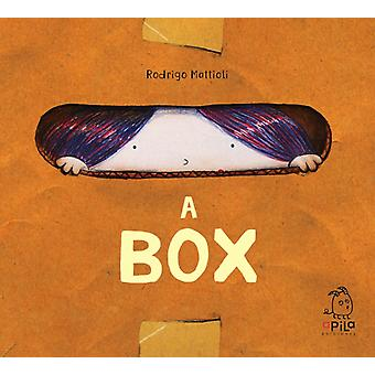 A Box by Translated by Gerard McLaughlin