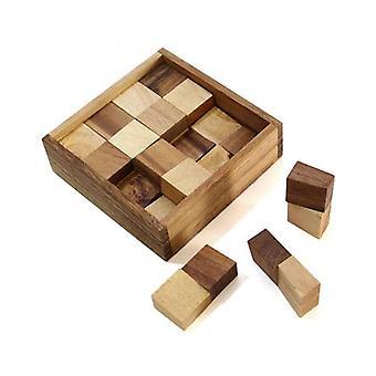 Crazy Box Puzzle