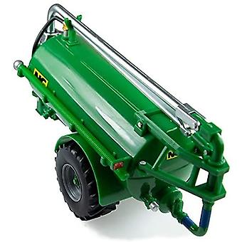 Britains 43253 1:32 Nc Lisury Tanker Green