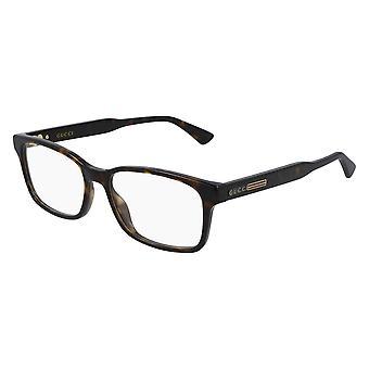 غوتشي GG0826O 002 هافانا نظارات