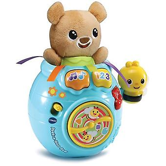 Vtech Peek-a-Boo Bear