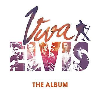 Elvis Presley - Viva Elvis [Vinyl] USA import