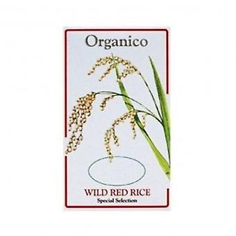 Organico - Org Wild Red Rice (wholegrain) 500g