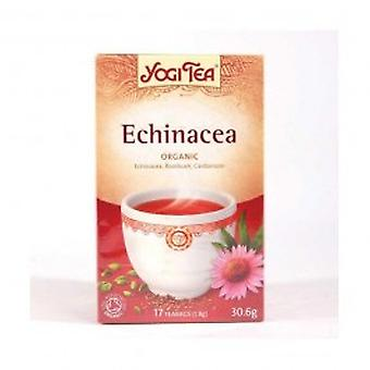 Yogi Tea - Echinacea Tea 17 Bags