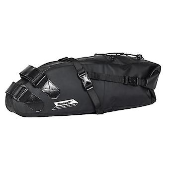 Saddle Bags Bicycle