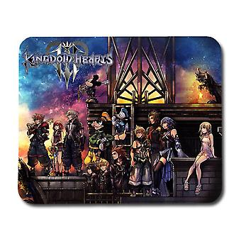 Game Kingdom Hearts 3 Mousepad
