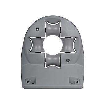 Hozelock 2392 Universal Hose Reel Guide and Corner Bracket HOZ2392P0000