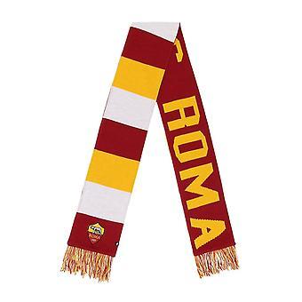 47 Brand Winter Fan Scarf - BAKER AS Roma Red