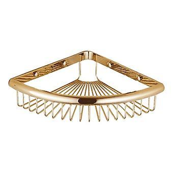 Brass Bathing Rack