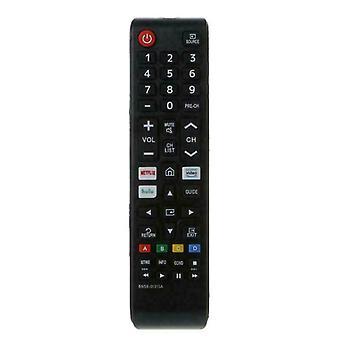 Erstatt BN59-01315A For Samsung LCD-TV Fjernkontroll UN55RU710D UN58RU7100