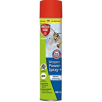 SBM Protect Home Forminex Wasp PowerSpray +, 600 ml