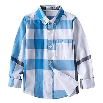 100% Cotton Full Sleeve Casual Shirt