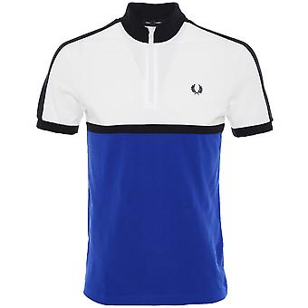 Fred Perry Farve blok Polo shirt M8666 I88