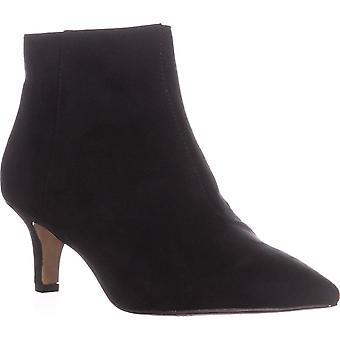 INC internationale begreber dame Zennora pegede Toe ankelstøvler mode
