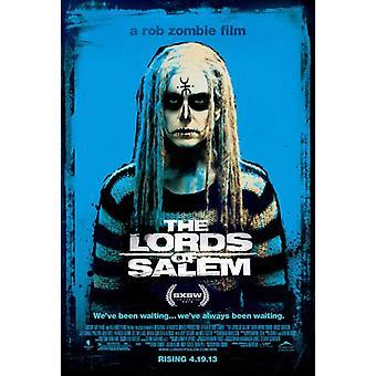 Lords Salem elokuvajuliste (11 x 17)