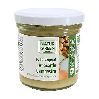 Bio Country Cashew Pate 130 g