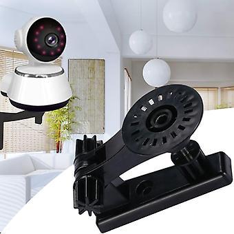 ベビーモニターのための180度カメラ壁マウントスタンドカメラモジュールマウントブラケット