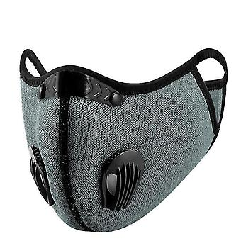 防風防塵軽量屋外マスク