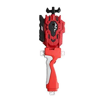 Beyblade Launcher, Gyroscope Burst Parts, Sword Type, Two-way Pull Rod