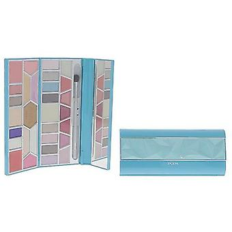 Pupa Crystal Palette Small Turchese Chia