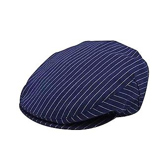 Algodão Boina Ajustável Chapéu de Cowboy Golf Dirigindo Summer Flat Cabbie Newsboy Caps