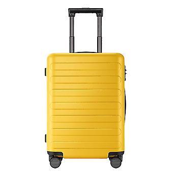Spinner-pyörien matkatavarat