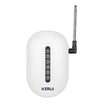 Wireless Signal 433mhz Repeater Transmitter For Home Alarm Security System