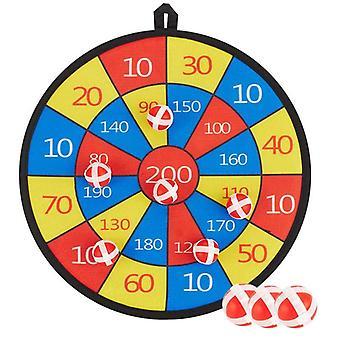 Creative Throw Ball Dartboard Target