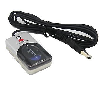 Digital Persona U Are U 4500 Usb Biometric Fingerprint Scanner /reader Uru4500