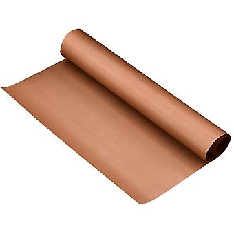 Heat-resistant Pad, High Temperature Resistant Baking Bbq Oilpaper Pastry