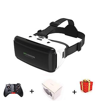 New Vr Reality Glasses 3d For Iphone Android Smartphone