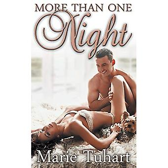 More Than One Night by Marie Tuhart - 9781628301304 Book