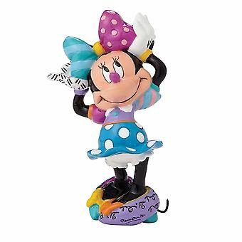 Disney By Britto Minnie Mouse Mini Figurine