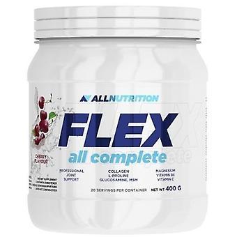 Allnutrition Flex All Complete Fraise 400 gr