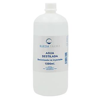 Edda pharma Agua Destilada Limpiadora 1L