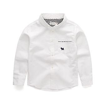Lasten paidat Rento Ruudullinen Kokohihainen ( Setti 2)