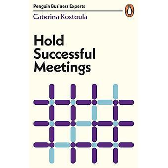 Realizan reuniones exitosas de Caterina Kostoula