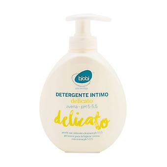 Delicate intimate cleanser 250 ml