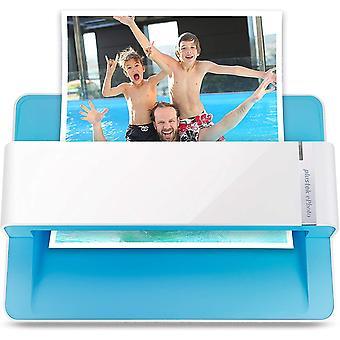 Wokex ePhoto Z300 Fotoscanner (600 x 600 dpi, USB) mit Einzugssensor