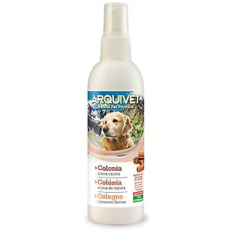 Arquivet Dog Colony Arona Canela 125 Ml (Dogs , Grooming & Wellbeing , Cologne)