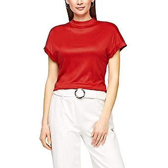 s.Oliver BLACK LABEL 150.10.104.12.130.2062843 T-Shirt, 3066, 48 Donna