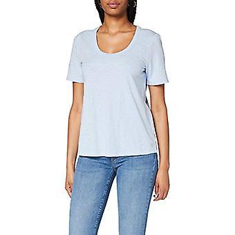 Marc O'Polo 16215551579 Camiseta, azul (azul claro 836), XX-mujer pequeña