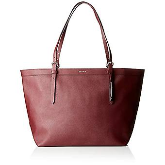 ESPRIT 998ea1o804 - Women's accessories, colour: Burgundy red