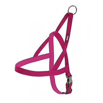 Nayeco Neoprene Harness Fuchsia (Dogs , Collars, Leads and Harnesses , Harnesses)