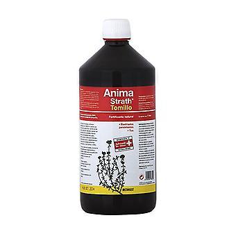 Anima strath thyme 1 L