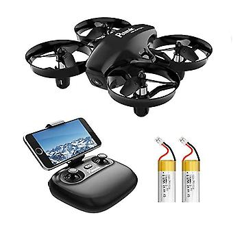 Mini Drone With Camera, Real Time, Rc Portable Quadcopter Remote Control