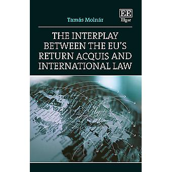 The Interplay between the EU's Return Acquis and International Law