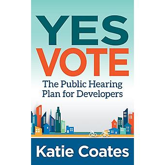 Yes Vote by Katie Coates